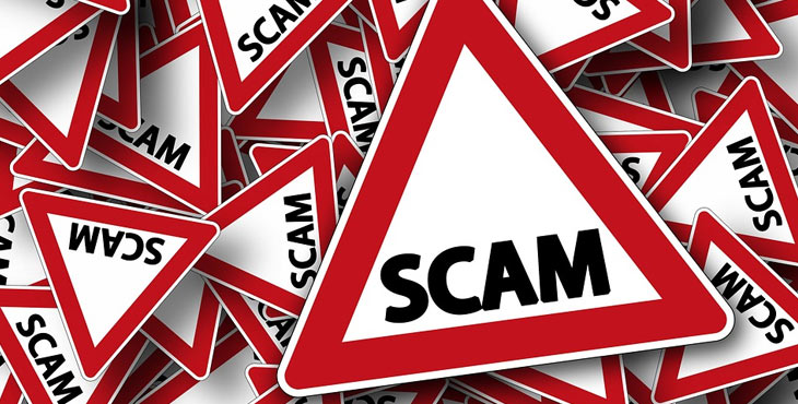 guide to spotting SEO Scammers