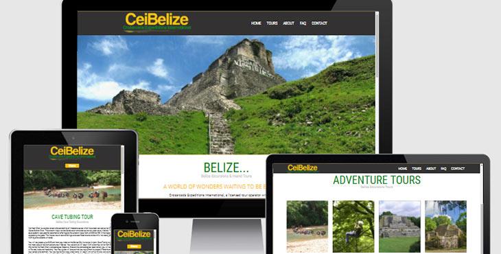CEI Belize Tours