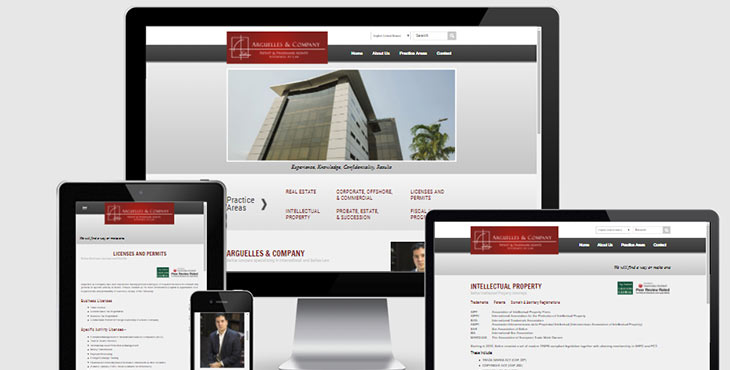 Belize lawyer website