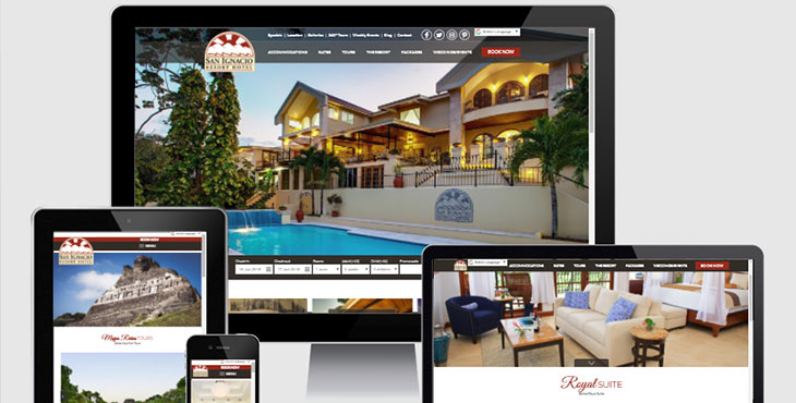 San Ignacio Hotel Belize