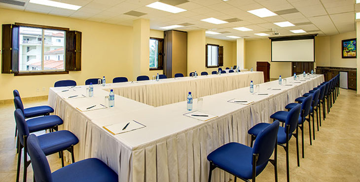 Your Next Conference or Meeting Destination
