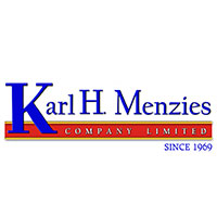 Karl H Menzies