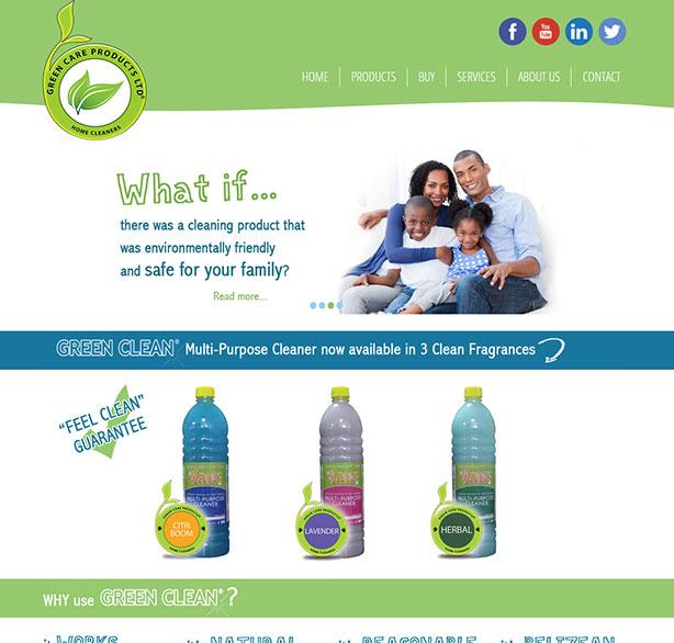 Green Clean Belize