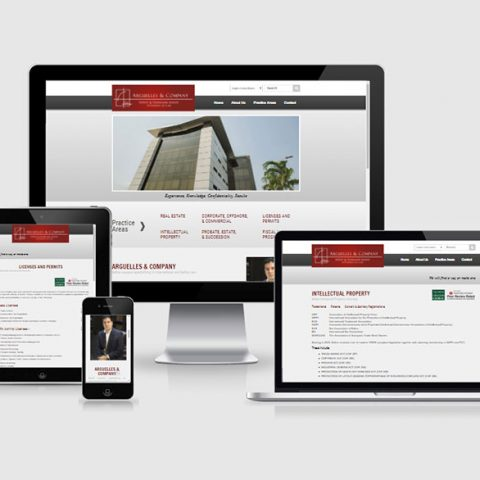 Belize website design - Belize lawyer