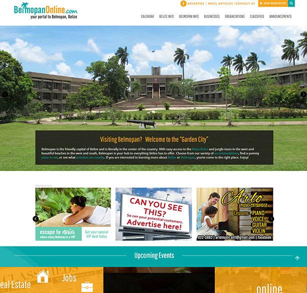 Belmopan Online