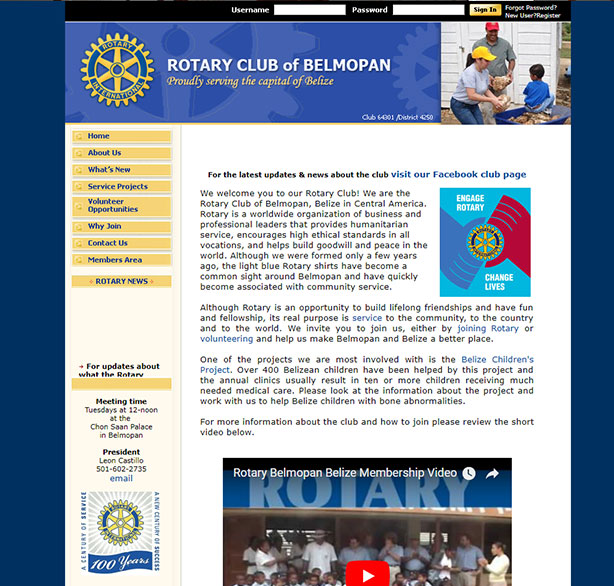 Belmopan Rotary Club