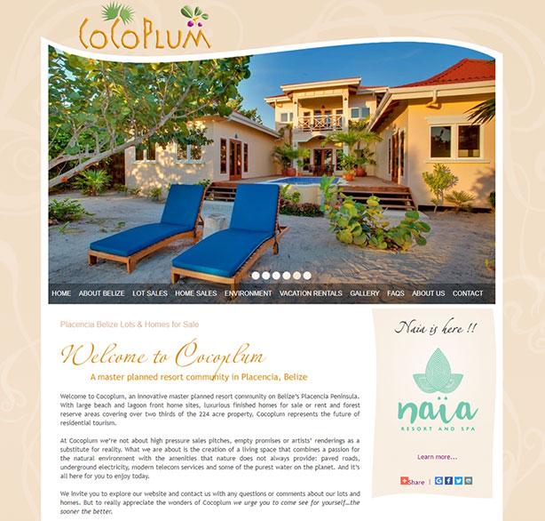 Cocoplum Resort Community