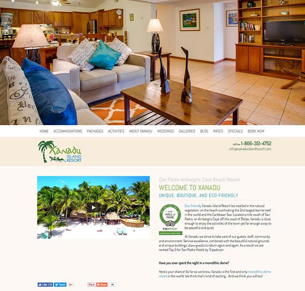 Xanadu Island Resort