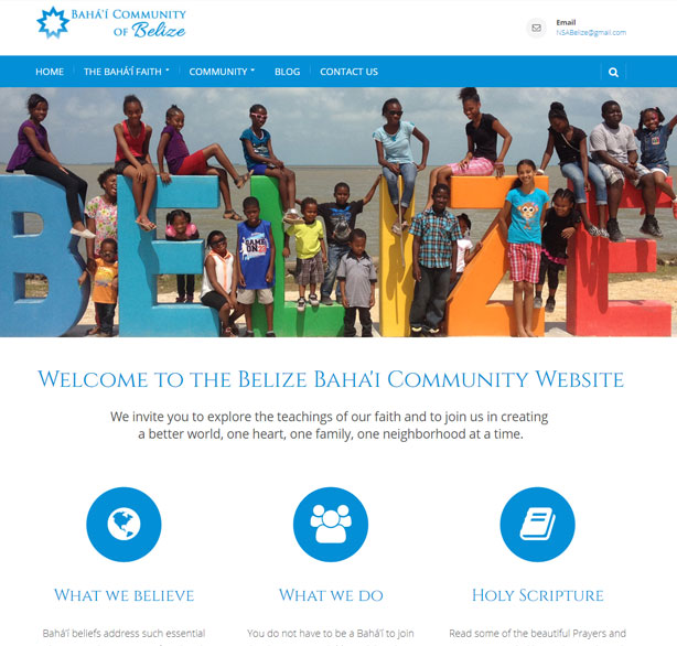 Belize Baha'i Community