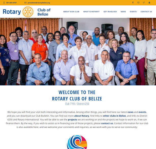 Belize Rotary Club