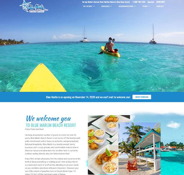 Naia Resort & Spa