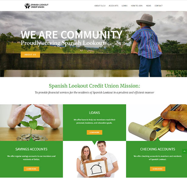 Spanish Lookout Credit Union