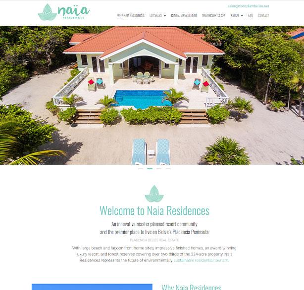 Naia Residences